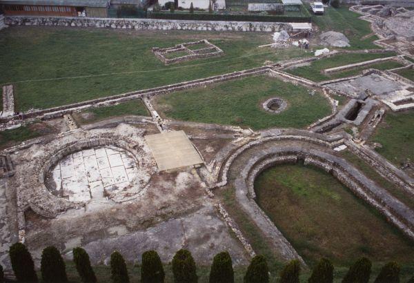 Visite Area Archeologica Montegrotto Terme