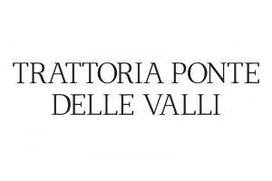 Ponte Delle Valli Trattoria