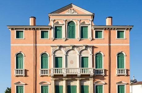 Villa Contarini Giovanelli Venier