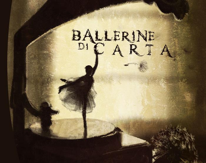 """""""Ballerine di carta"""" di Laura Rico"""