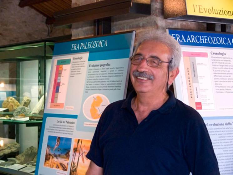 Franco Colombara
