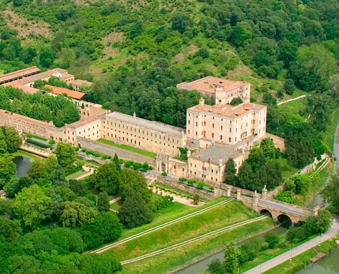 Giardini del Castello del Catajo