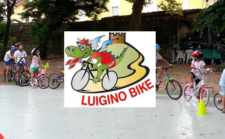 NonSoloBici – Luigino Bike