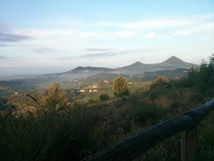 Il Monte Calbarina ed i suoi Tesori Naturalistici