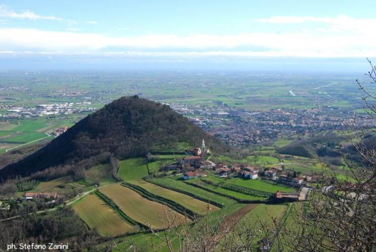 Monte Cero, Tesori Naturalistici