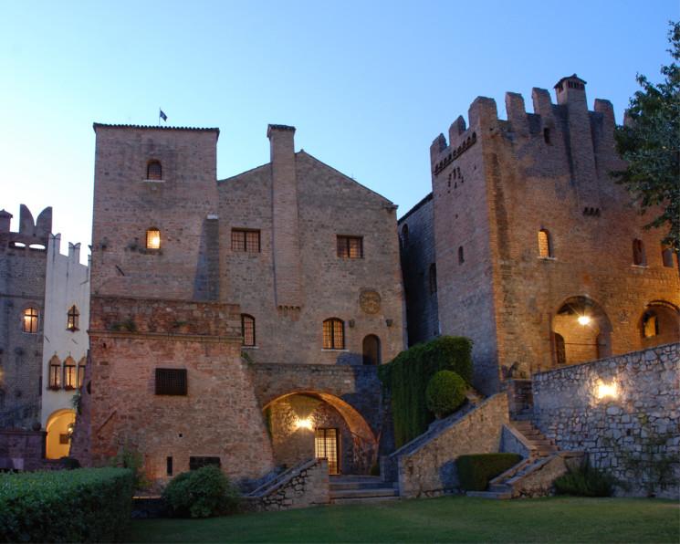 Il Castello Cini