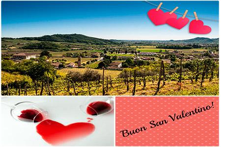 San Valentino nei Colli Euganei – Consigli, curiosità, istruzioni per l'uso!