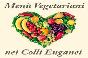 Menù Vegetariani nei Colli Euganei – Non è strano, è Vegetariano!