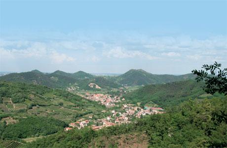 Galzignano Terme