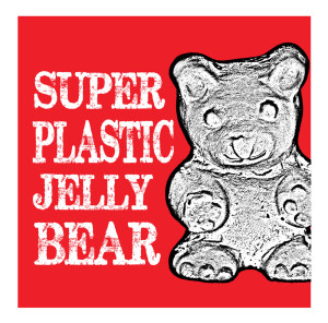 Super Plastic Jelly Bear