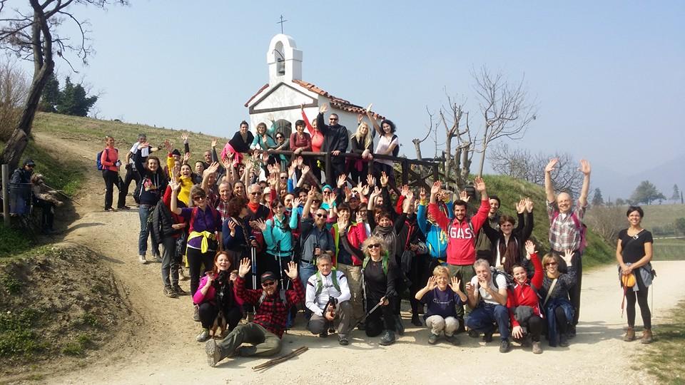 Cicloturismo: Lungo le Vie dell'acqua, tra Castelli e Ville - Colli Euganei