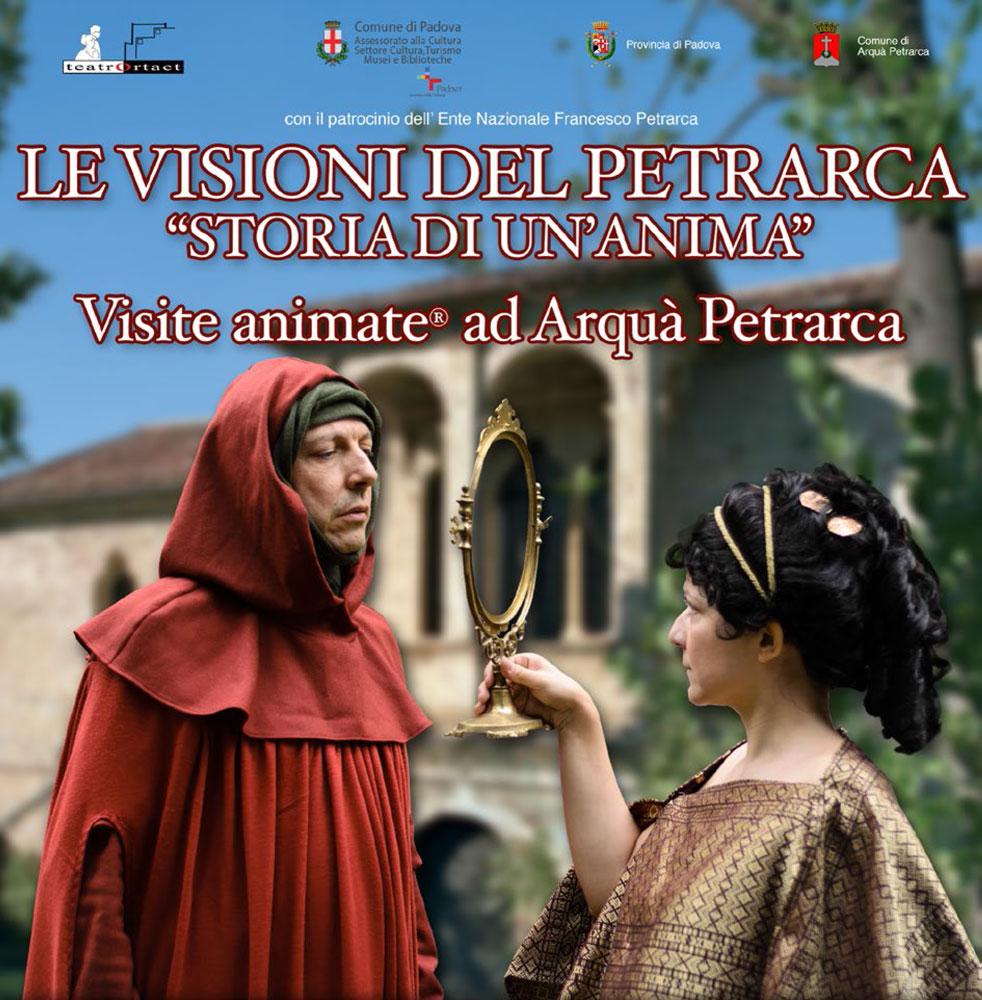 Calendario Cinema Petrarca.Le Visioni Del Petrarca Colli Euganei