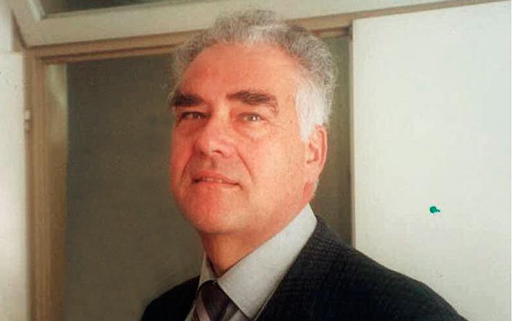 Roberto Valandro