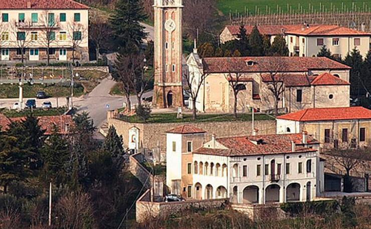 Villa Mantua Benavides