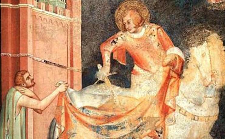 Curiosità sulla tradizione di San Martino nei Colli Euganei