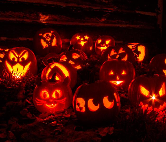 Immagine Zucca Di Halloween 94.4 Modi Per Usare La Zucca Colli Euganei