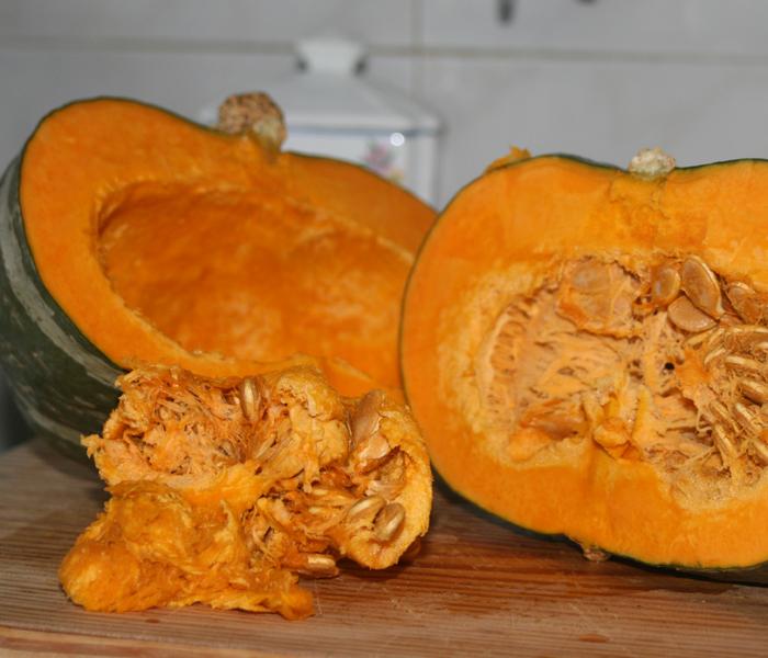 Essiccazione Zucca Di Halloween.4 Modi Per Usare La Zucca Colli Euganei