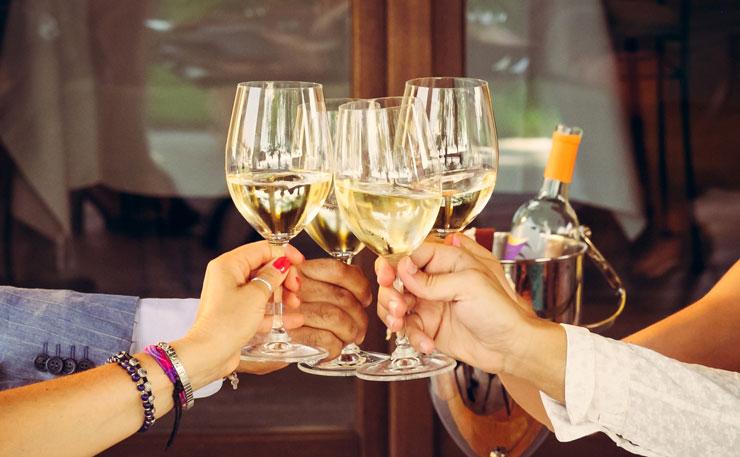 Il Vino Natalizio dei Colli Euganei