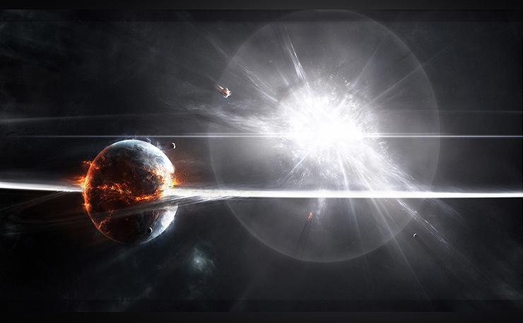 Le Luci di Orione