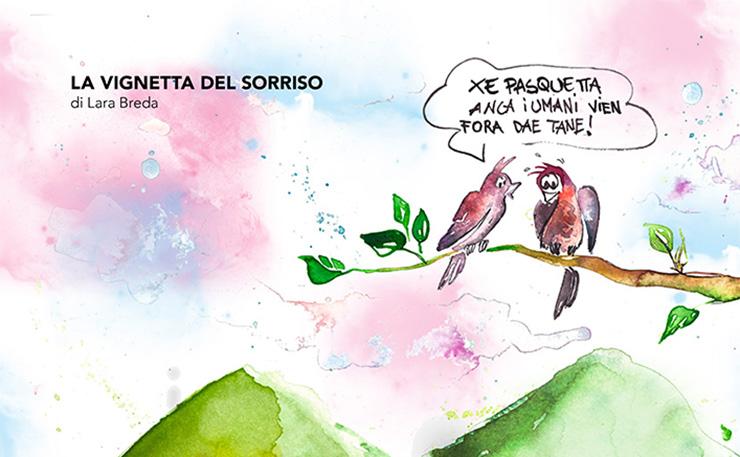 Aprile Maggio Pasquetta nei Colli Euganei