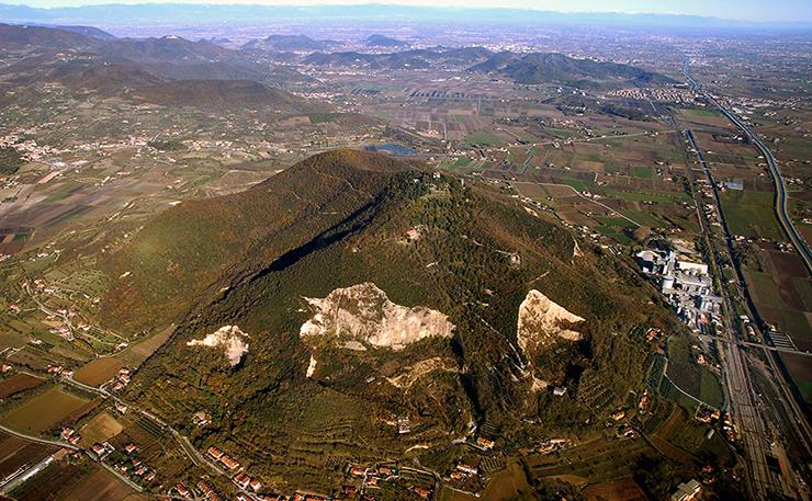 La Genesi di Monte Ricco