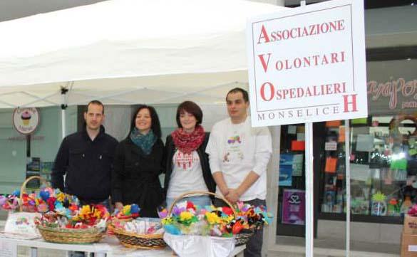 AVO Associazione Volontari Ospedalieri
