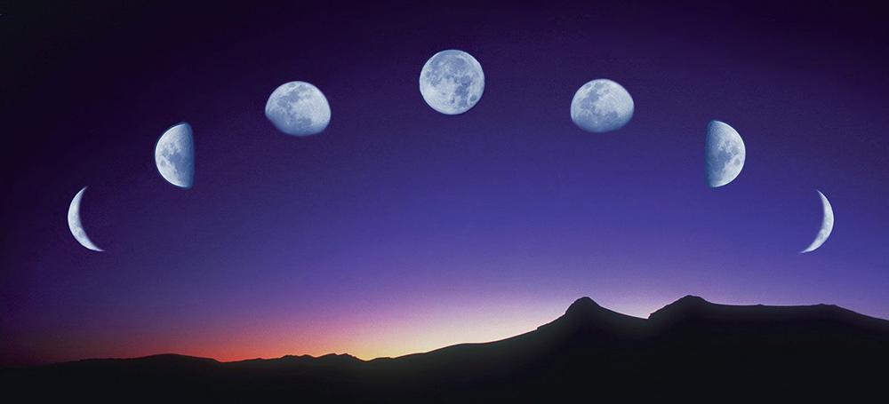Фото земли с луны высокого разрешения случайно