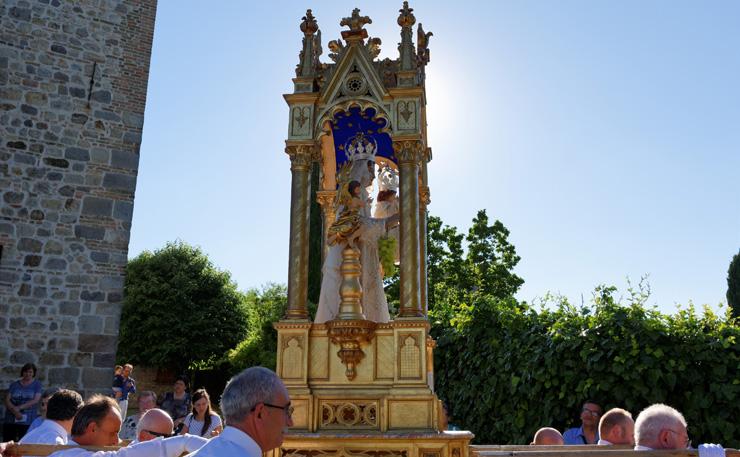 Il Carmelo e gli Euganei, tra Mistica e Devozione