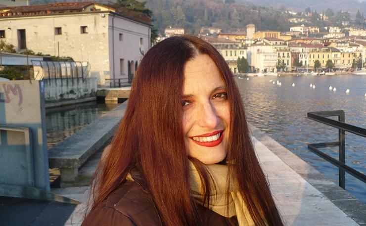 Francesca Favaro