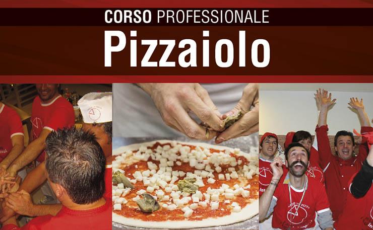 Corso Professionale per Pizzaioli