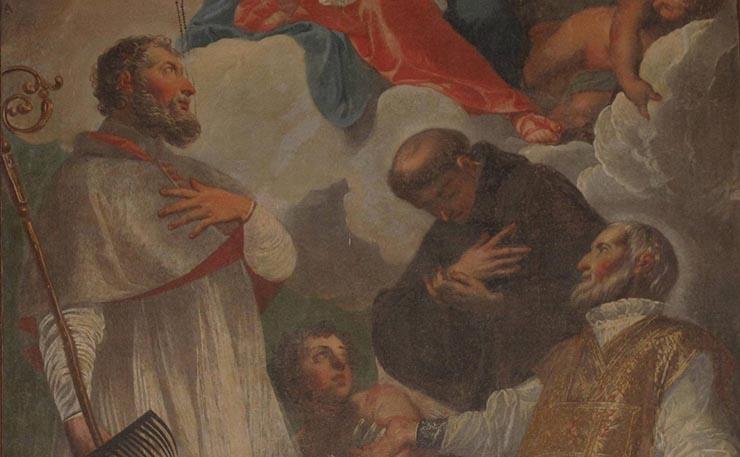 San Giorgio in VallePrima di S.Giorgio