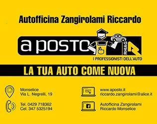 Autofficina Zangirolami Riccardo